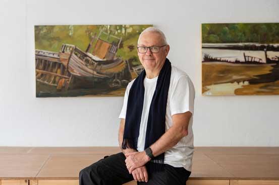 Bill Yeates Art